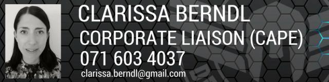 Instructor Banner Clarissa