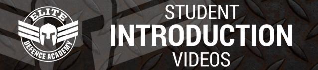 Intro Videos Panel