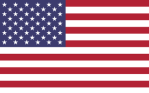 Flag panel USA