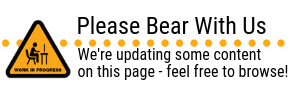 Please Bear With Us 2