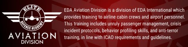 EDA Aviation Division