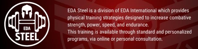 EDA Steel