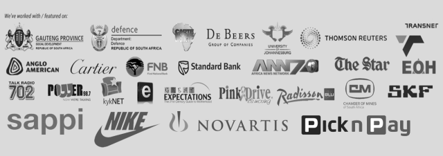 Companies we have worked with Jan 2020